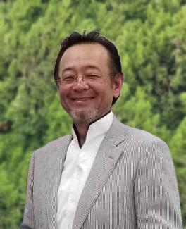 代表取締役 田中啓介